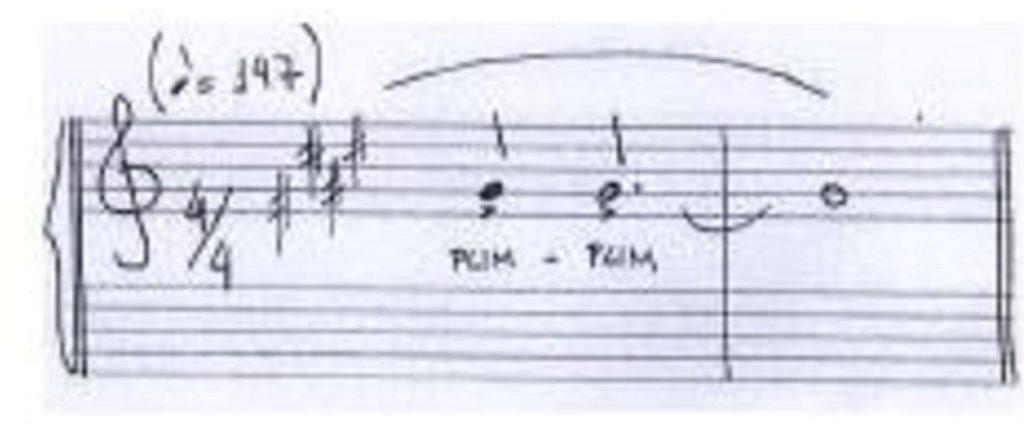 déposer-une-sonore-est-possible-valable-inpi-premiere-marque - partition